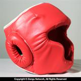 ArmorFit MMA & Muay Thai Monster Training Headgear